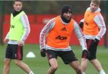 Manchester United Satu Bulan Tanpa Marouane Fellaini