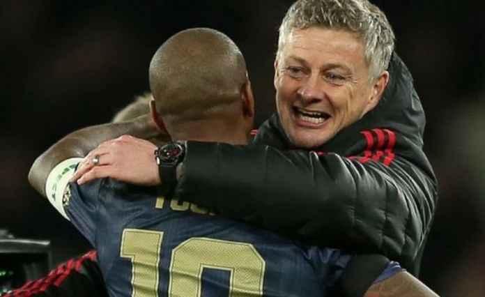 Manchester United Pikir-pikir Dulu Permanenkan Ole Gunnar Solskjaer