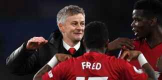 Paul Pogba Senang Solskjaer Kembalikan Identitas Manchester United
