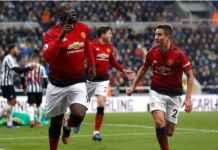 Manchester United Tetap Anggap Romelu Lukaku Pemain Kunci