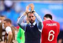 Pelatih Timnas Inggris Masuk Daftar Calon Manajer Manchester United