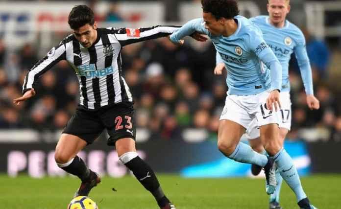 Manchester City Manfaatkan Performa Buruk Newcastle di Kandang