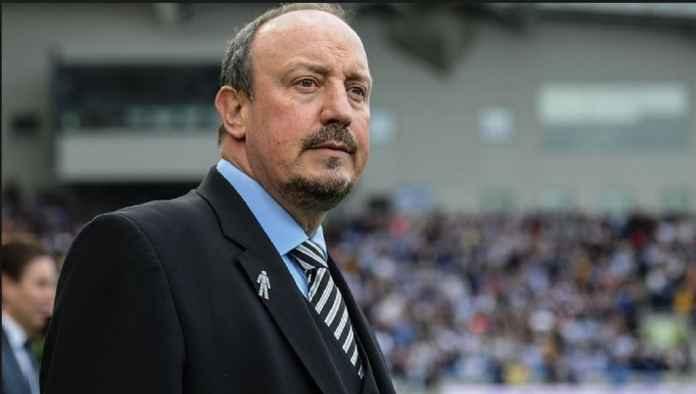 Rafa Benitez Ngambek: Datangkan Dua Pemain Ini atau Saya Pergi