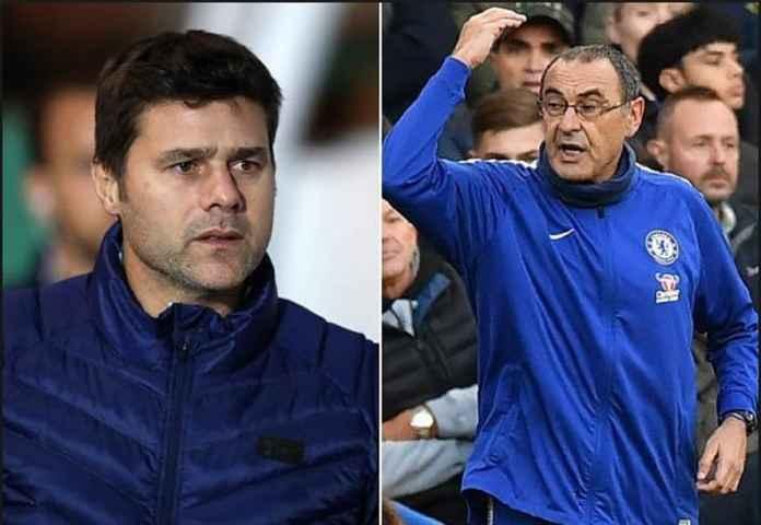 Tottenham Menang Atas Chelsea Sangat Penting, Kata Pochettino