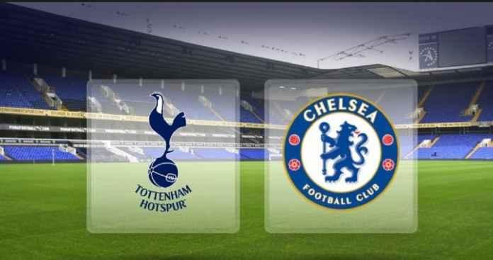 Prediksi Tottenham Hotspur vs Chelsea di Piala Liga 9/1/2019