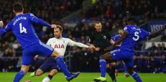 Tottenham Hotspur Khawatirkan Komitmen Christian Eriksen