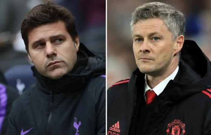 Prediksi Tottenham Hotspur vs Manchester United, Rangkaian Buruk Setan Merah di Kandang Spurs