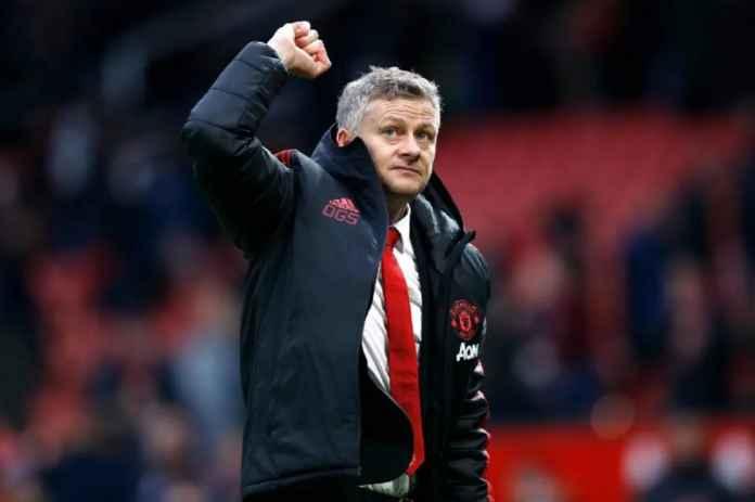 Legenda Manchester United Berpeluang Tetap Usai Tandang ke Hotspur