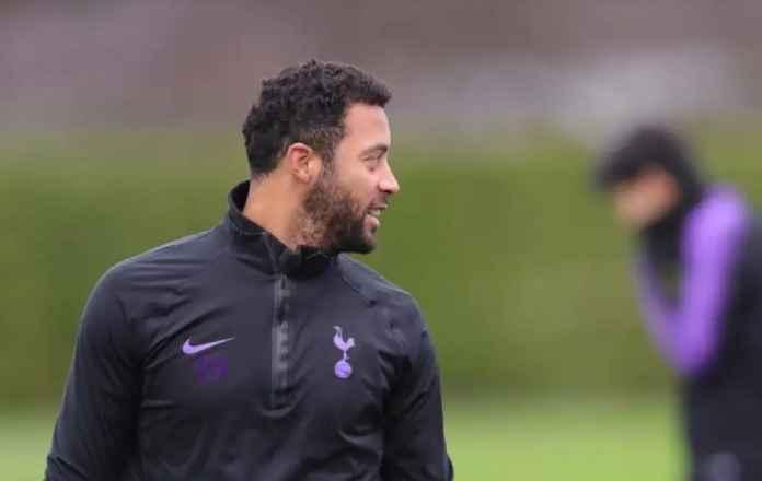 Tottenham Hotspur Lepas Mousa Dembele ke Klub China