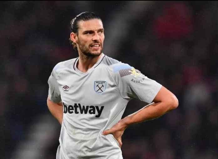 Tottenham Hotspur Bidik Andy Carroll Atasi Krisis Lini Depannya