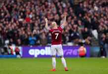 Bintang West Ham Marko Arnautovic Ucapkan Selamat Tinggal