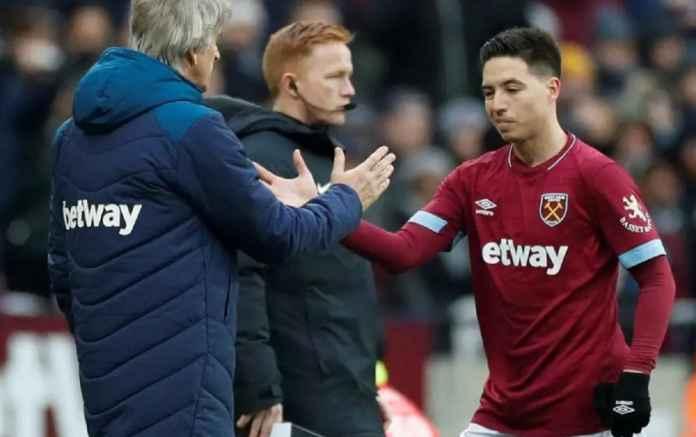Arsenal Reuni dengan Pemain Buangannya di Laga Kontra West Ham United