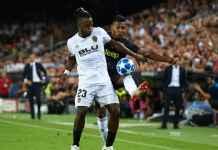 AS Monaco Klaim Chelsea Halangi Peminjaman Michy Batshuayi