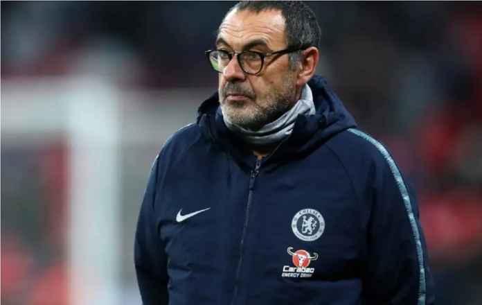 Pelatih Chelsea Puas Walau Kalah dari Tottenham Hotspur