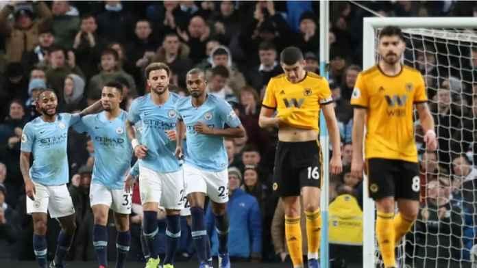 Manchester City Berpeluang Pertahankan Trofi Piala Liga Musim Ini