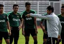 Pelatih Timnas Indonesia U-22 Tak Panggil Pemain Baru