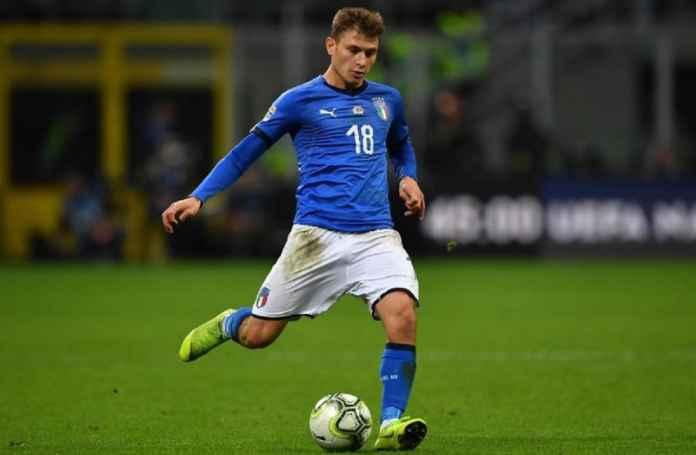 Chelsea Ditolak Bintang Cagliari Nicolo Barella, Ini Sebabnya