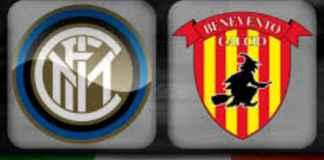 Prediksi Inter Milan vs Benevento, Peluang Lolos Nerazzurri