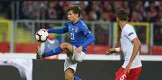 Inter Milan Kalahkan Chelsea dan Napoli Gaet Nicolo Barella dari Cagliari