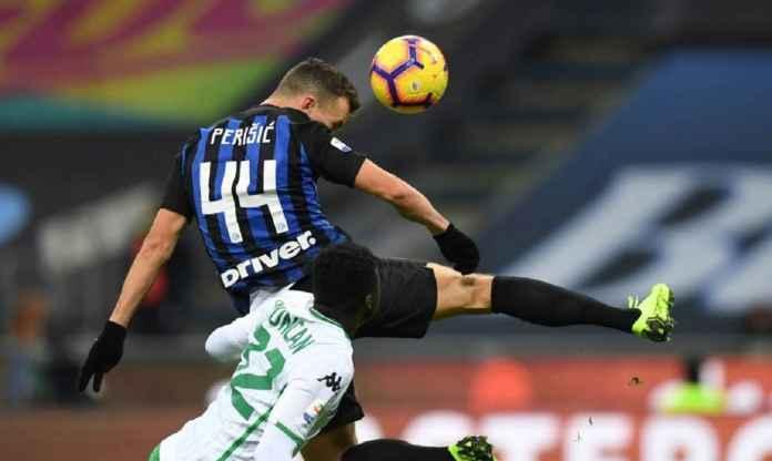 Inter Milan Siap Lepas Ivan Perisic