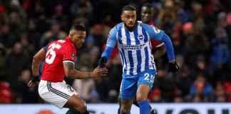 Inter Milan Segera Datangkan Kapten Manchester United, Antonio Valencia