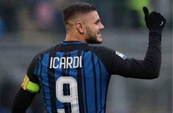 Real Madrid Ditolak Mauro Icardi, Pilih Perpanjang Kontrak di Inter
