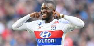 Juventus Mulai Diskusikan Transfer Tanguy Ndombele dengan Lyon