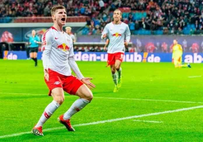 RB Leipzig Ultimatum Incaran Liverpool, Timo Werner