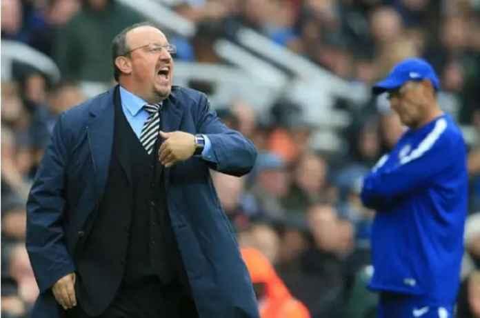 Chelsea Butuh Kemenangan Saat Menjamu Newcastle