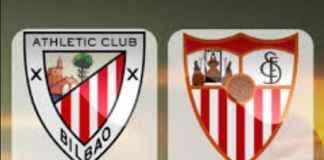 Prediksi Athletic Bilbao vs Sevilla 13 Januari 2019