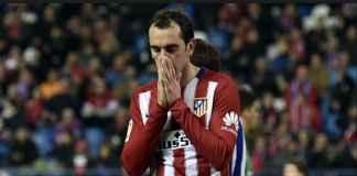 Atletico Madrid Tambah Daftar Pemain Cedera