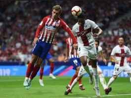 Prediksi Huesca vs Atletico Madrid 20 Januari 2019