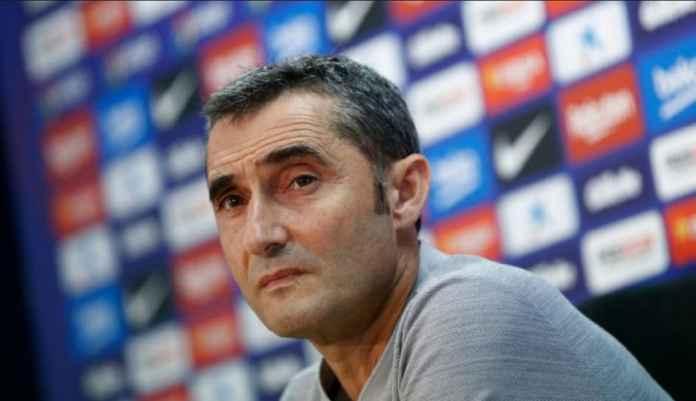 Pelatih Barcelona Persilahkan Malcom dan Denis Suarez Pergi