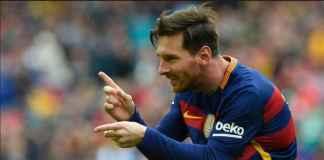 Lionel Messi Kembali ke Skuad Barcelona di Kandang Girona