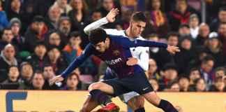 Pelatih Barcelona Istirahatkan Para Bintang di Kandang Levante