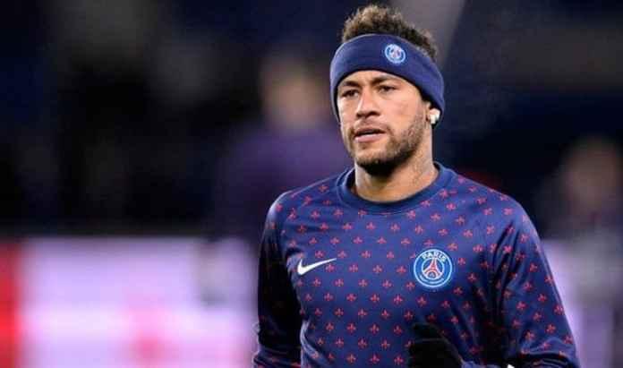 Neymar Tak akan Kembali ke Barcelona!