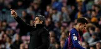 Barcelona Bicarakan Masa Depan Philippe Coutinho