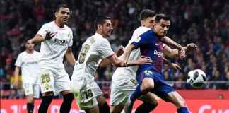 Pelatih Barcelona Harap Philippe Coutinho Percaya Diri Usai Cetak 2 Gol