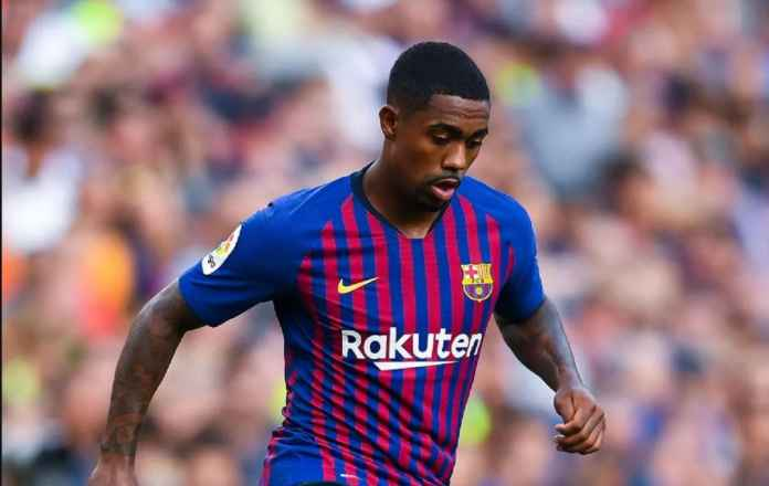 Barcelona dan Tottenham Hotspur Negosiasi Transfer Malcom
