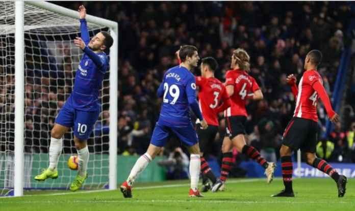 Sevilla Minta Alvaro Morata Tinggalkan Chelsea dan Kembali ke Spanyol