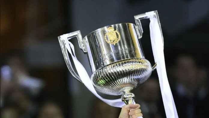 Real Betis Jadi Tuan Rumah Final Copa del Rey