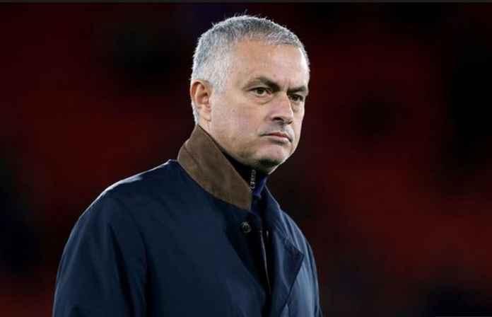 Mourinho Minta Duit Banyak ke Real Madrid, Perkuat Dua Sektor