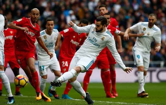 Prediksi Real Madrid vs Sevilla 19 Januari 2019