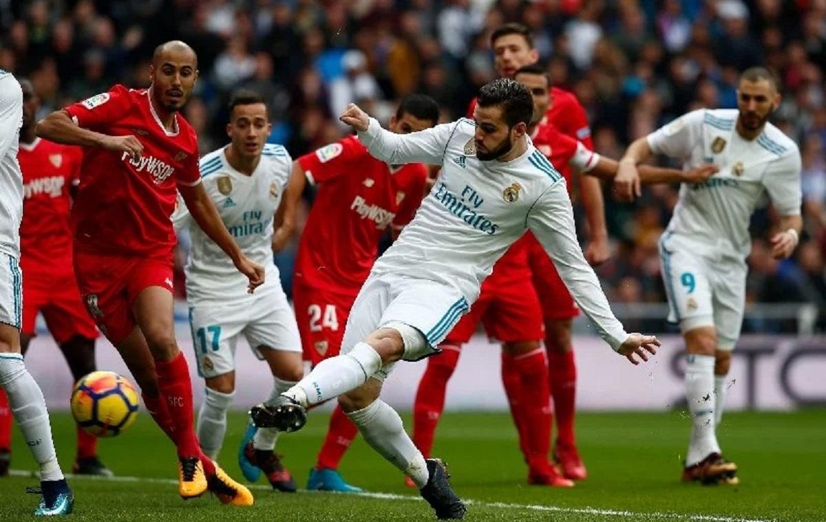 Prediksi Real Madrid vs Sevilla 19 Januari 2019 - Gilabola.com