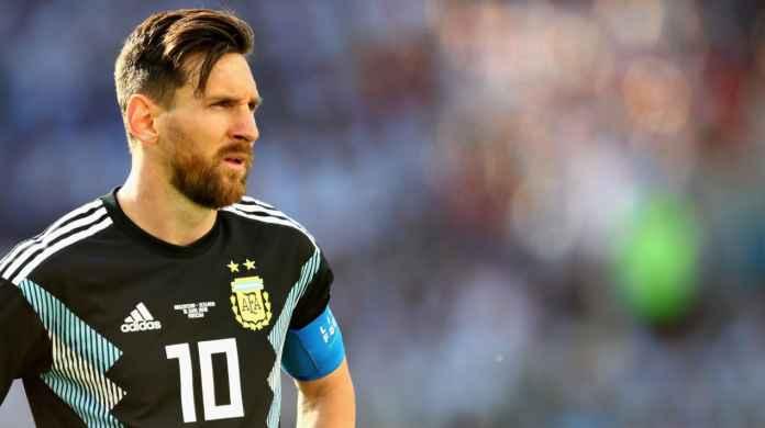 Lionel Messi Lebih Hebat Dari Maradona! Kok Bisa?