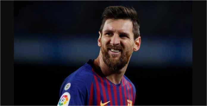 Barcelona Stres Hadapi Jadwal Padat, Tak Ada Lionel Messi