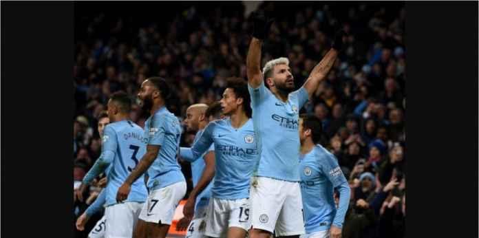Manchester City Menang Atas Liverpool Tapi Kini Hadapi Sanksi di Eropa