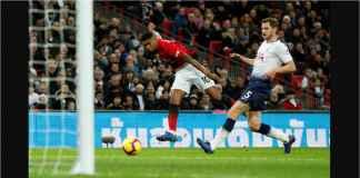 Tottenham Sibuk Serang-serang, Eh Manchester United Cetak Gol Duluan