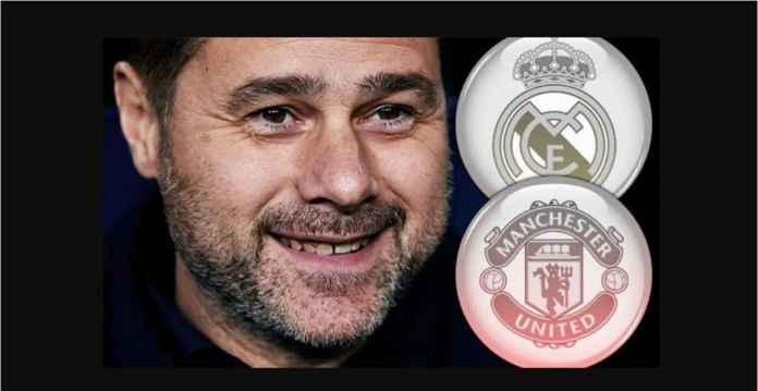 Manchester United Terlalu Lamban, Pochettino Kadung Direbut Real Madrid