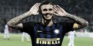 Mauro Icardi Tak Perpanjang Kontrak di Inter Milan